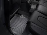 Коврики WEATHERTECH для Audi A4, цвет черный, изображение 3