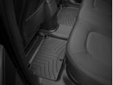 Коврики WEATHERTECH для Kia Sportage задние, цвет черный