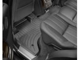 Коврики WEATHERTECH для Range Rover VOGUE задние, цвет черный 2014-2017 г.