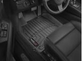 Коврики WEATHERTECH для Porsche 718 Boxster, цвет черный