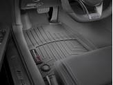 Коврики WEATHERTECH для Mercedes-Benz AMG GT передние, цвет черный