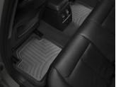 Коврики WEATHERTECH для Chevrolet Camaro, цвет черный (2016-), изображение 3