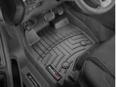 Коврики WEATHERTECH для Ford Explorer передние, цвет черный