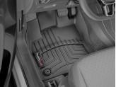 Коврики WEATHERTECH для Seat Tarraco  передние, цвет черный