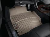 Коврики WEATHERTECH для Mercedes-Benz CL Coupe, цвет бежевый