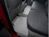 Коврики задние WEATHERTECH для Toyota Tacoma, цвет серый