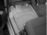 Коврики WEATHERTECH для Cadillac Escalade ESV, цвет серый