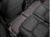 Коврики WEATHERTECH для Land Rover Discovery IV задние, цвет COCOA