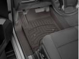 Коврики WEATHERTECH для Cadillac Escalade ESV, цвет коричневый