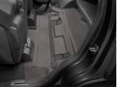 """Коврики WEATHERTECH III ряд для Cadillac Escalade , цвет """"COCOA"""", для bench seating"""