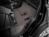"Коврики WEATHERTECH III ряд для Cadillac Escalade, цвет ""COCOA"", для bucket seating"