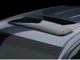 Дефлектор люка WEATHERTECH для Toyota Landcruiser J100 VX, темный