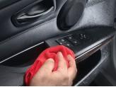 """Очиститель """"TechCare"""" внутренних поверхностей автомобиля (пластик, винил, окрашенный металл, хромированные накладки  и ткань), изображение 2"""