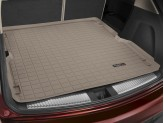 Коврик багажника WEATHERTECH для Acura MDX, цвет бежевый