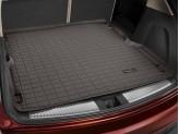 Коврик багажника WEATHERTECH для Acura MDX, цвет коричневый