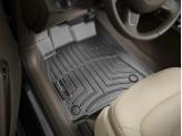 Коврики WEATHERTECH для Audi A4, цвет черный, изображение 2