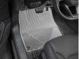 Коврики WEATHERTECH для Audi Q7, Q8, резиновые, передние, цвет черный, изображение 4