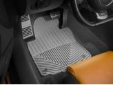 Коврики WEATHERTECH для Toyota Sequoia задние, резиновые, цвет черный, изображение 3