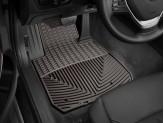 Коврики WEATHERTECH для  BMW 2-Series (F22/F23), резиновые, передние, цвет черный, изображение 2