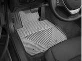 Коврики WEATHERTECH для  BMW 2-Series (F22/F23), резиновые, передние, цвет черный, изображение 4