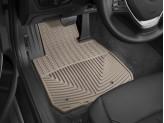 Коврики WEATHERTECH для  BMW 2-Series (F22/F23), резиновые, передние, цвет черный, изображение 3