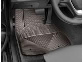 Коврики WEATHERTECH для BMW 4-Series  (F32/F33/F36), резиновые, передние, цвет черный, изображение 2