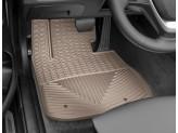 Коврики WEATHERTECH для BMW 4-Series  (F32/F33/F36), резиновые, передние, цвет черный, изображение 3