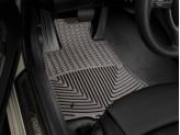 Коврики WEATHERTECH для BMW 6-Series (F12/F13/F06), резиновые, передние, цвет черный, изображение 2