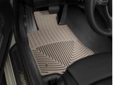 Коврики WEATHERTECH для BMW 6-Series (F12/F13/F06), резиновые, передние, цвет черный, изображение 3