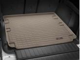 Коврик багажника WEATHERTECH для BMW X5, цвет бежевый