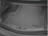 Коврик багажника WEATHERTECH для Cadillac CT6***, цвет черный