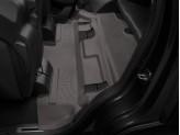 "Коврики WEATHERTECH для Chevrolet Tahoe III ряд, цвет ""COCOA"", для bench seating"