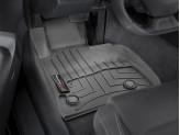Коврики WEATHERTECH для Chevrolet Camaro, цвет черный (2016-), изображение 2