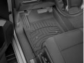 Коврики WEATHERTECH для Cadillac Escalade ESV, цвет черный