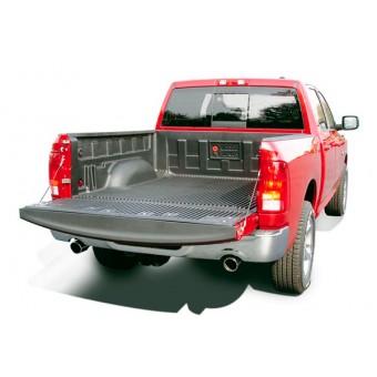 Вкладыш в кузов для Dodge Ram 1500/2500/3500 пластиковая, под борта (для w/T/G spoiler, without cargo light) 6,5ft ~198,12 см