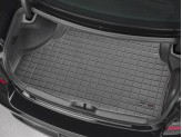 Коврик багажника WEATHERTECH для Chrysler 300/300C, цвет черный