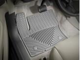 Коврики WEATHERTECH для Ford Kuga***, резиновые, цвет черный (доступны к заказу бежевые и серые), изображение 5