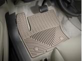 Коврики WEATHERTECH для Ford Kuga***, резиновые, цвет черный (доступны к заказу бежевые и серые), изображение 4