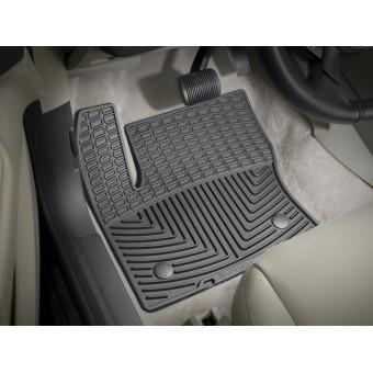 Коврики WEATHERTECH для Ford Kuga***, резиновые, цвет черный (доступны к заказу бежевые и серые)