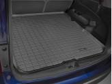 Коврик багажника WEATHERTECH для Honda Pilot***, цвет черный
