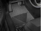 Коврики WEATHERTECH для Jeep Cherokee, резиновые, цвет черный 2016 г.-