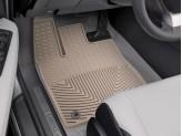 Коврики WEATHERTECH резиновые для Lexus RX, цвет бежевый