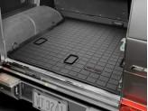 Коврик багажника WEATHERTECH для Mercedes-Benz G-class 463, цвет черный