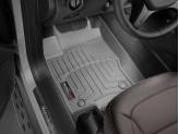 Коврики WEATHERTECH для Mercedes-Benz GL/GLS, цвет серый, изображение 2