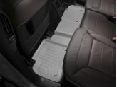 Коврики WEATHERTECH для Mercedes-Benz GL/GLS, цвет серый, изображение 3
