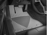Коврики WEATHERTECH для Mercedes-Benz SL-Class резиновые, цвет черный (доступны к заказу коричневые, бежевые и серые), изображение 4