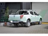 """Защитная дуга для Fiat Fullback """"ABEN"""" в кузов пикапа 76 мм полированная, нержавеющая сталь (толщина стенки метала 1,5 мм), изображение 3"""