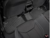 Коврики WEATHERTECH для Subaru Forester, цвет черный (2019 г.-), изображение 3