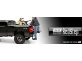 """Ступенька механическая для Toyota Tacoma """"Bed Step"""", цвет черный (2005-2015), изображение 4"""