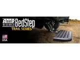 """Ступенька механическая для Toyota Tacoma """"Bed Step"""", цвет черный (2005-2015), изображение 2"""